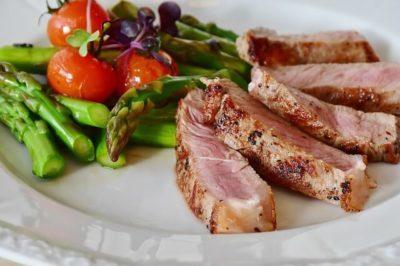 【痩せるための食事について】摂取カロリーを考えて、どのような食べ物をえらぶか?