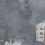 くまヰ火事発生、川口市本町2丁目【近隣への被害とお店の営業は?】