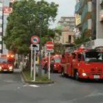 西葛西駅北口駐輪場で火事発生【火災現場の様子、出火原因、詳しい場所、SNSの反応は?】