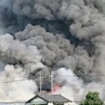 栃木電子火災、ラウンドワン近くでボヤ騒ぎ【詳しい場所、火災現場の様子、出火原因、世間の声をご紹介】