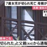 兵庫県猪名川町、小2女児殺害事件(岩村樹里さん)【犯人は母親か!?】